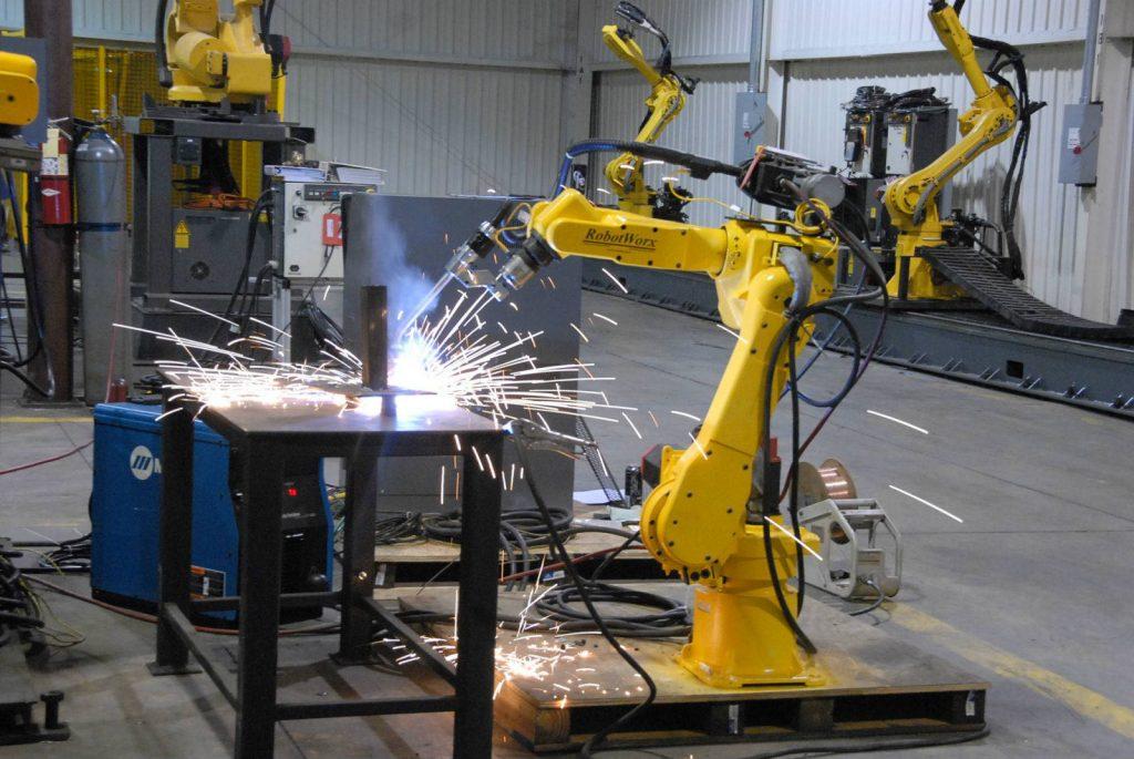 Robotik Test Sistemleri